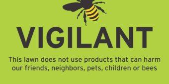 "How to ""Bee Vigilant"""