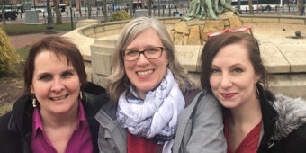 The Women of the DPPC