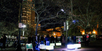 What a year 2018 has been in your downtown parks!