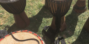 Afrika Nyaga Drum + Dance Festival Moved Due to Rain!
