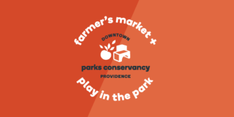 The Downtown Farmer's Market & Play in the Park Starts July 11