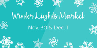 Winter Lights Market Returns to Greater Kennedy Plaza