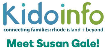 An interview with Susan Gale at Kidoinfo