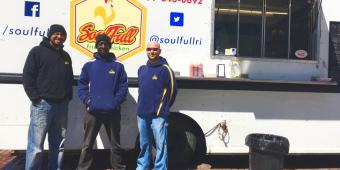 Food Truck Spotlight: Soulfull