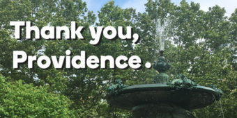 Thank you for another successful season in Burnside Park!