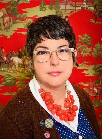 Illustrator and Author Jen Corace